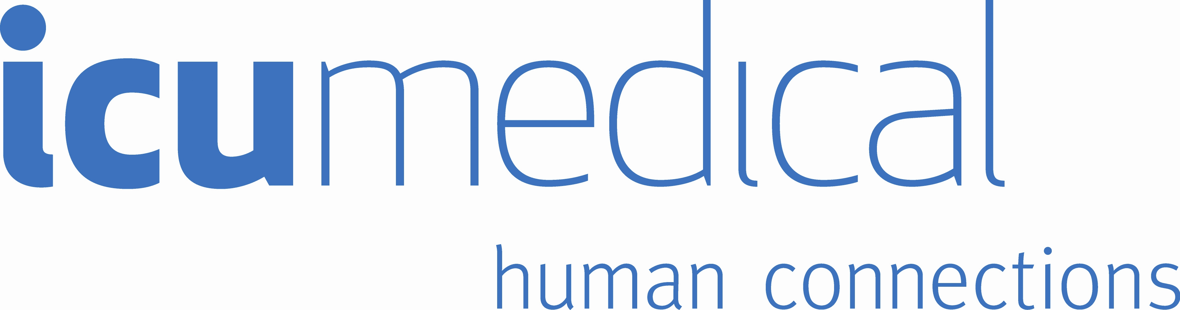 ICU MEDICAL LOGO HD
