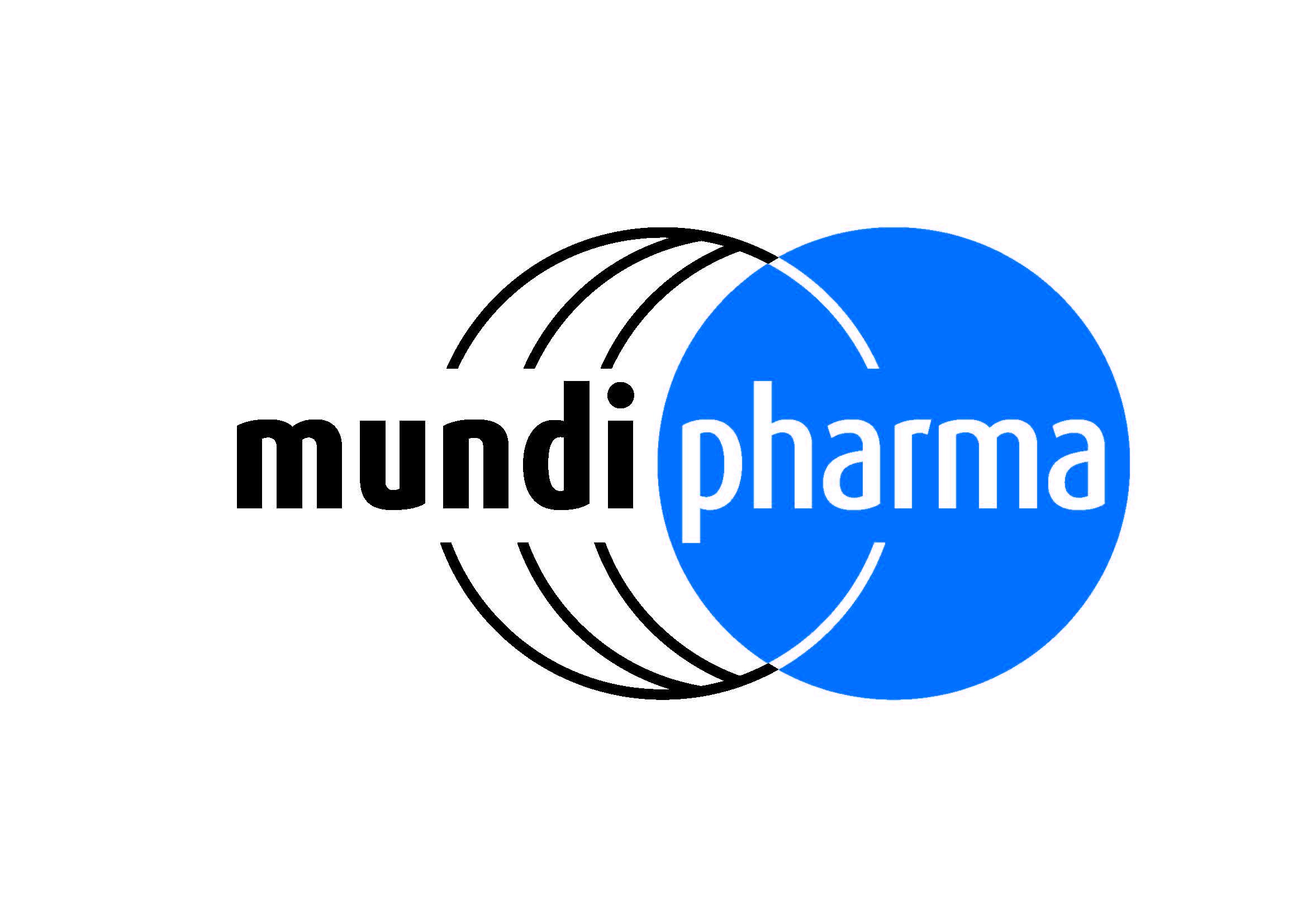 Mundipharma Logo CMYK